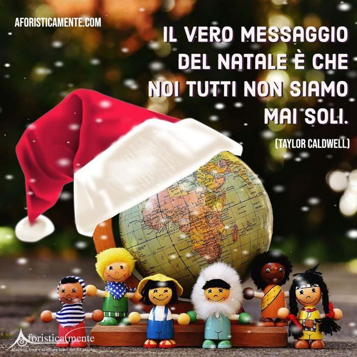Le frasi natalizie più belle per fare gli auguri di natale in modo originale. Frasi Di Natale Scritte Da Autori Famosi Aforisticamente