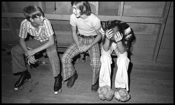 Sweetheart Roller Skating Rink - 1972-1973 - Six Mile Creek, Hillsborough County (Tampa) FL