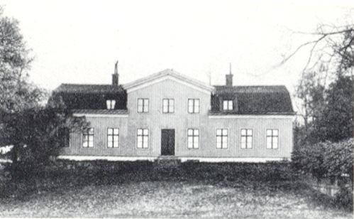 Kålltorps Övergård