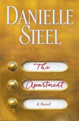 The Apartment by Danielle Steel.jpg