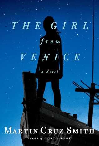 The Girl from Venice by Martin Cruz Smith.jpg