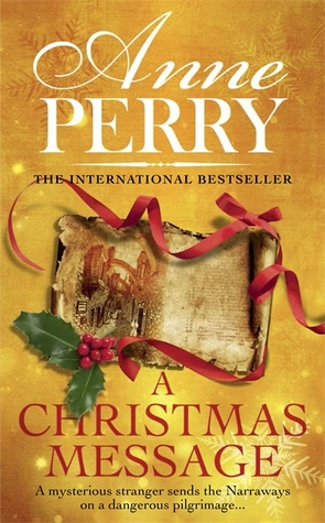 A Christmas Message by Anne Perry.jpg