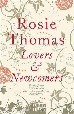 Lovers and Newcomers by Rosie Thomas.jpg