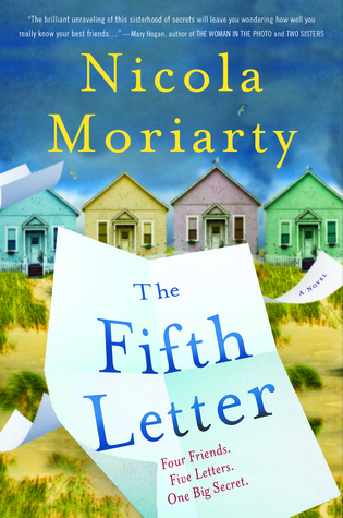 The Fifth Letter by Nicola Moriarty.jpg