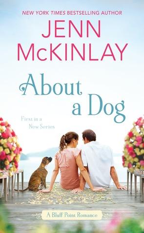 About a Dog by Jenn McKinlay.jpg