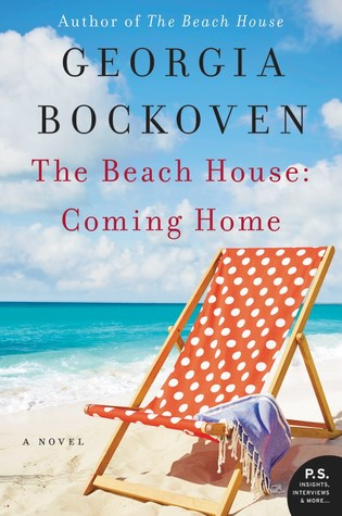Coming Home by Georgia Bockoven.jpg