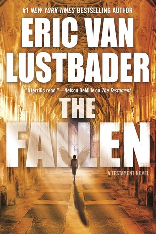 The Fallen by Eric Lustbader