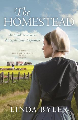 The Homestead by Linda Byler