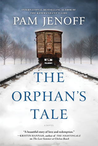 The Orphan's Tale by Pam Jenoff.jpg