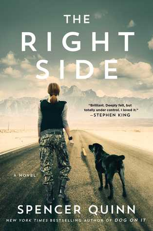 The Right Side by Spencer Quinn.jpg