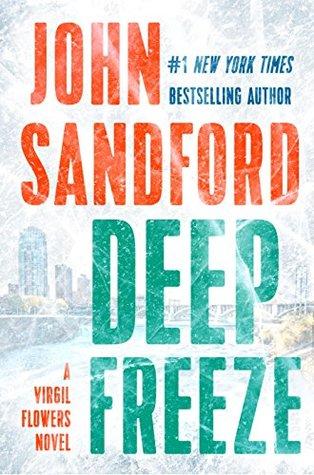 Deep Freeze by John Sandford.jpg