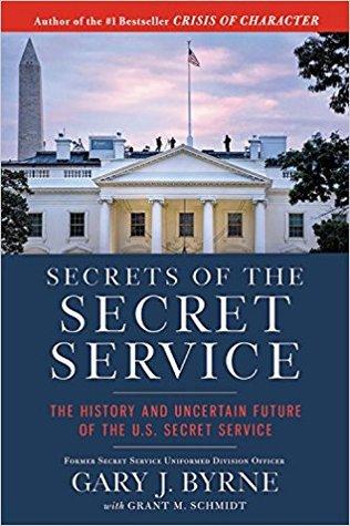 secrets of the secret service