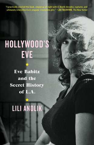 hollywood's eve