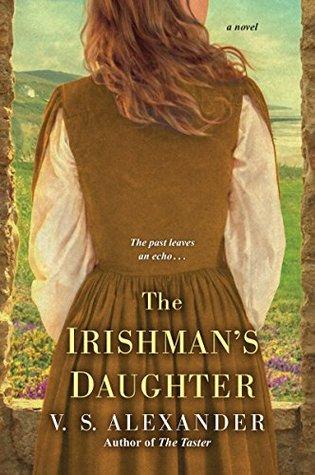 irishman's daughter