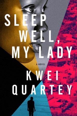 sleep well my lady