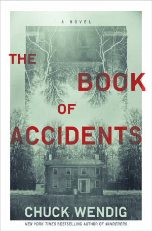 book of accidents