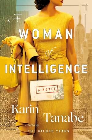 woman of intelligence