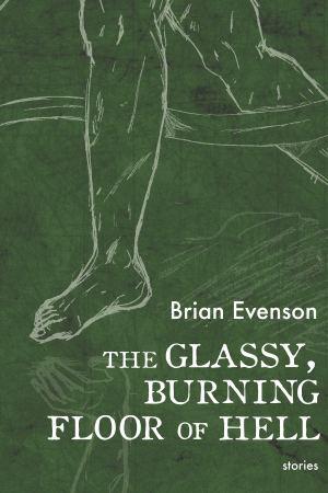 glassy burning floor of hell