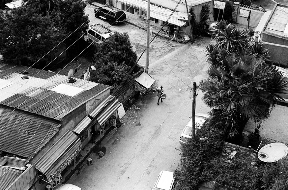 8 - Addis Laneway 2