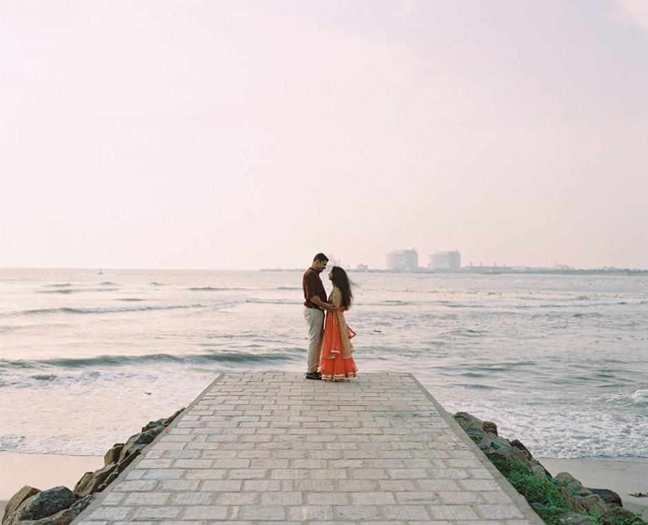 Kochin Couple