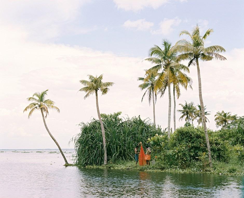 Kumakarom Fishermen