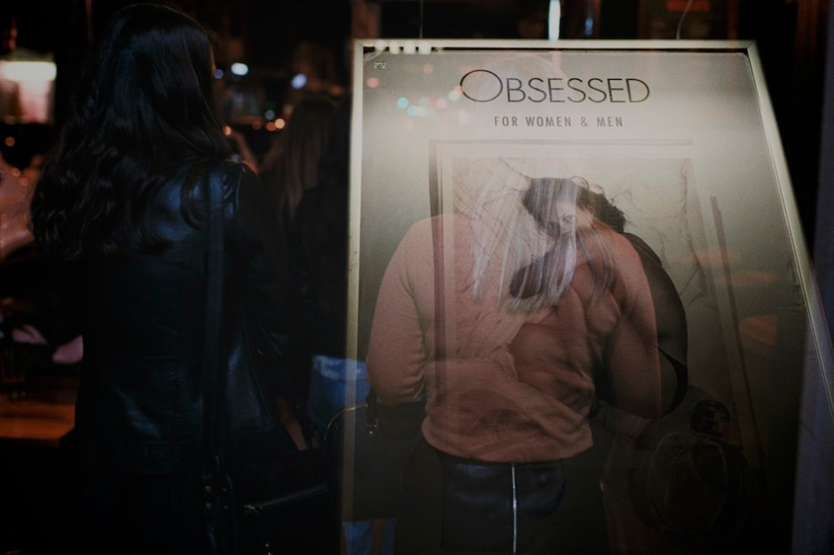 Mark Forbes - Take Two - obsessed