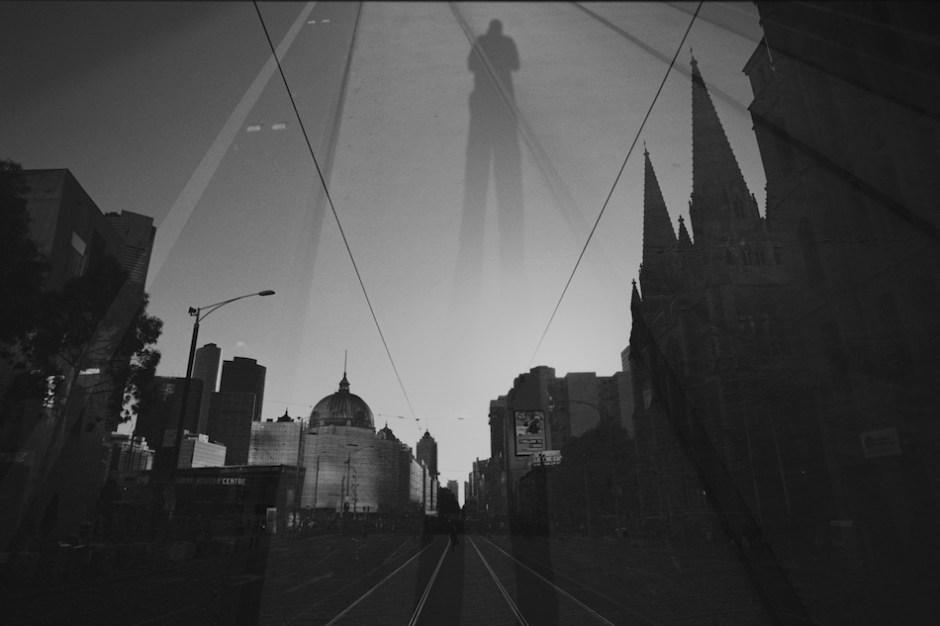 Mark Forbes - Take Two - skyline