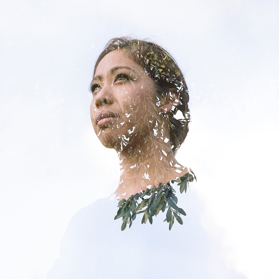 Carly Webber-Double Exposure Mamiya C330 plus Portra 400