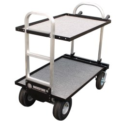 Jr Magliner Camera Cart