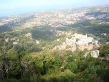 Sintra Below