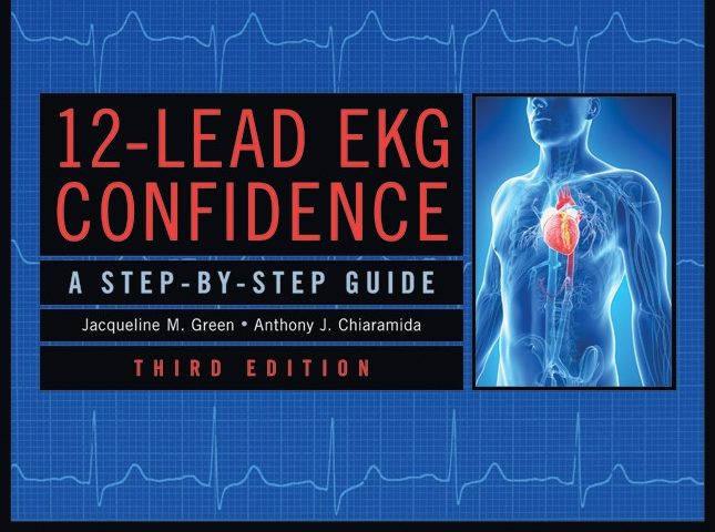 12-Lead EKG Confidence, Third Edition