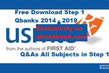 USMLE -RX Qbank latest free download