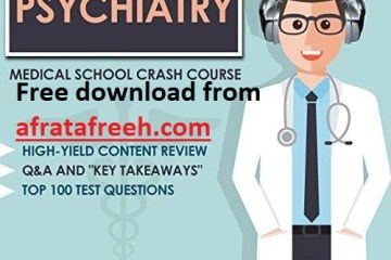 Free download audiolearn Psychiatry crash course