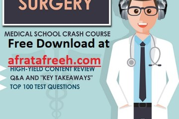 Audiolearn surgery crash course free download