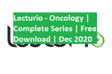 Lecturio Oncology Series Free Download