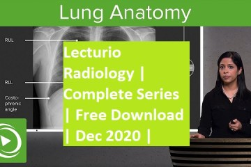 Lecturio Radiology Complete Series Free download