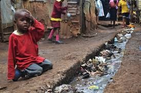 kibera-slums-child