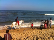 9 Places Visit In Chennai. Yatra Diary