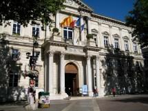 Hotel De Ville Avignon