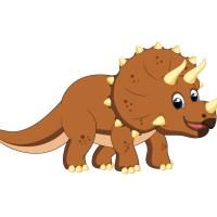 Dinosaur Memory Cards {freebie!}