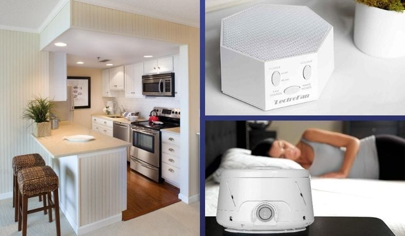 The Best White Noise Machines For Apartments 5 Smart Buys For Your Money