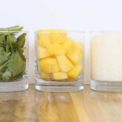 SMOOTHIE RECIPES: 3 OF MY FAVORITES!