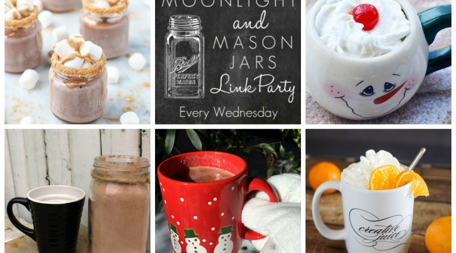 HOT CHOCOLATE AND HOT COCOA + LINK PARTY 182