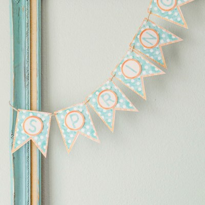 ADORABLE PRINTABLES FOR SPRING + LINK PARTY 191