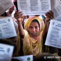女性器切除、エジプトやエリトリアなど世界中で2億人が被害が受けているとユニセフが発表