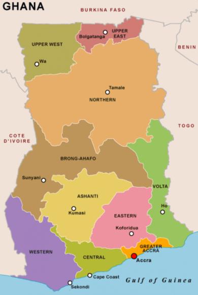 Ghana-10-Regions-Map1-e1463219979870