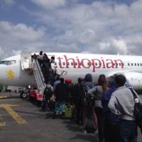 これが東アフリカの玄関口だ!‐ナイロビ国際空港がどんどん大きく、どんどん厳しくなっている件‐