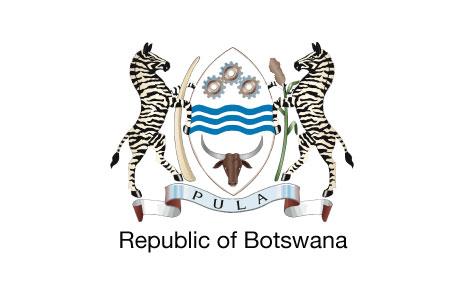 ボツワナの国章