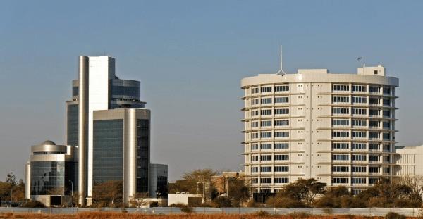 botswana-gaborone-architecture-development