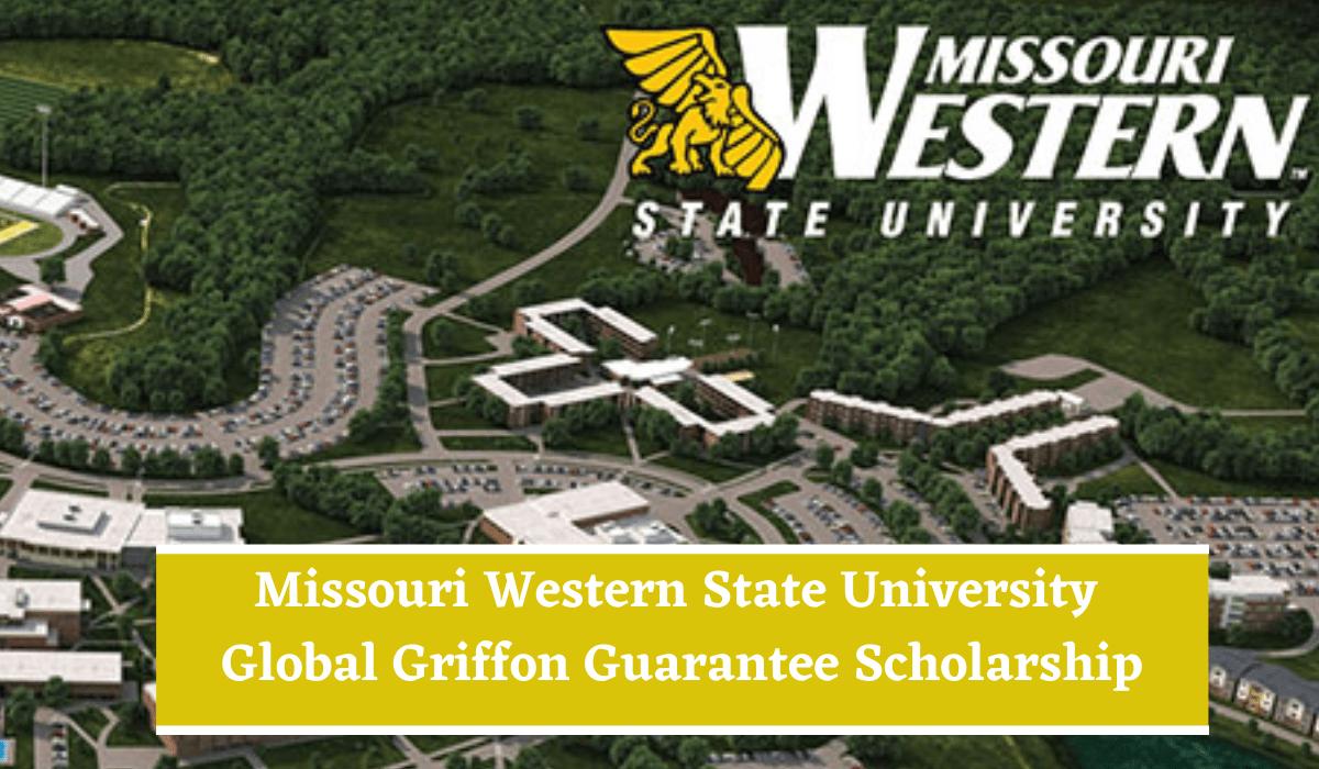 Global Griffon Guarantee Scholarship